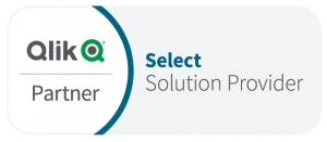 qlik partner select solution provider