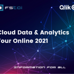 Junte-se ao Qlik Cloud Data & Analytics Tour 2021